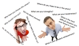 Understanding and tackling 'interview anxiety' – a CBTview