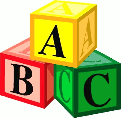 The ABC of CBT - the starter exercise/handout to catch your negative automatic thoughts... (2/2)