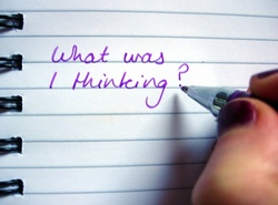 cognitive healing homework