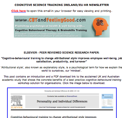 elsevierstudynewsletter