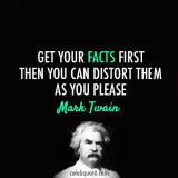 A CBT look at the provocative genius of Mark Twain in quotes: