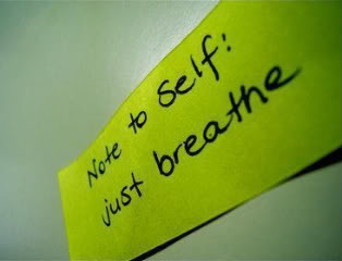 The essential anxiety tool: a diaphragmatic breathing exercise (belly breathing) (2/4)
