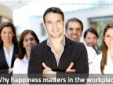 HR iNfoPost: Why happiness in the workplace matters …