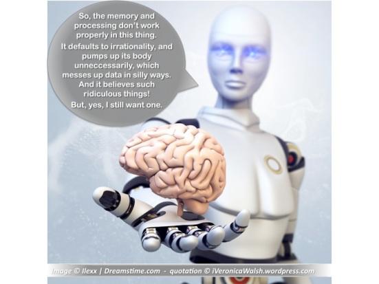 RobotWithHumanBrainPPT