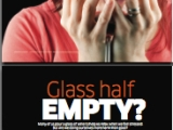 Glass half empty? My SBP Feature Article on CBT life hacks for alcohol…