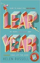 CBT for online dating: my contribution to the book 'Leap Year – Change Your Life For Good'