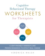 My new CBT book for therapists…